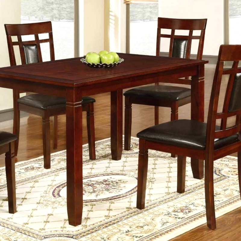5 PC. Dining Room Set [3223]