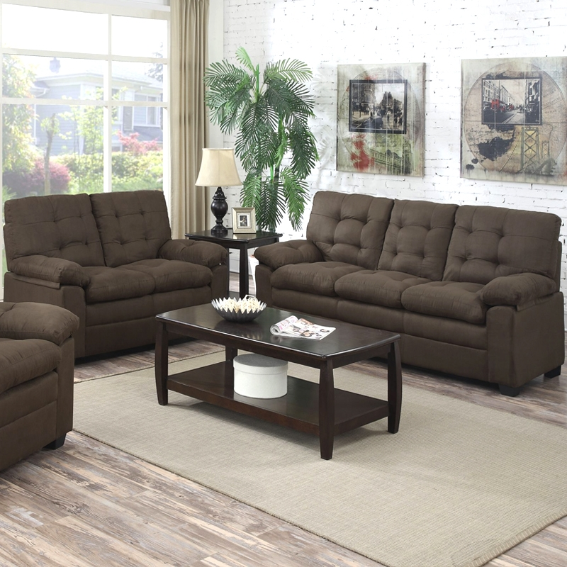 2 Piece Living Room Set [1055]